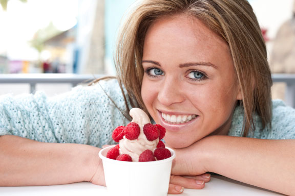 Are you ready to get started with wholesale frozen yogurt