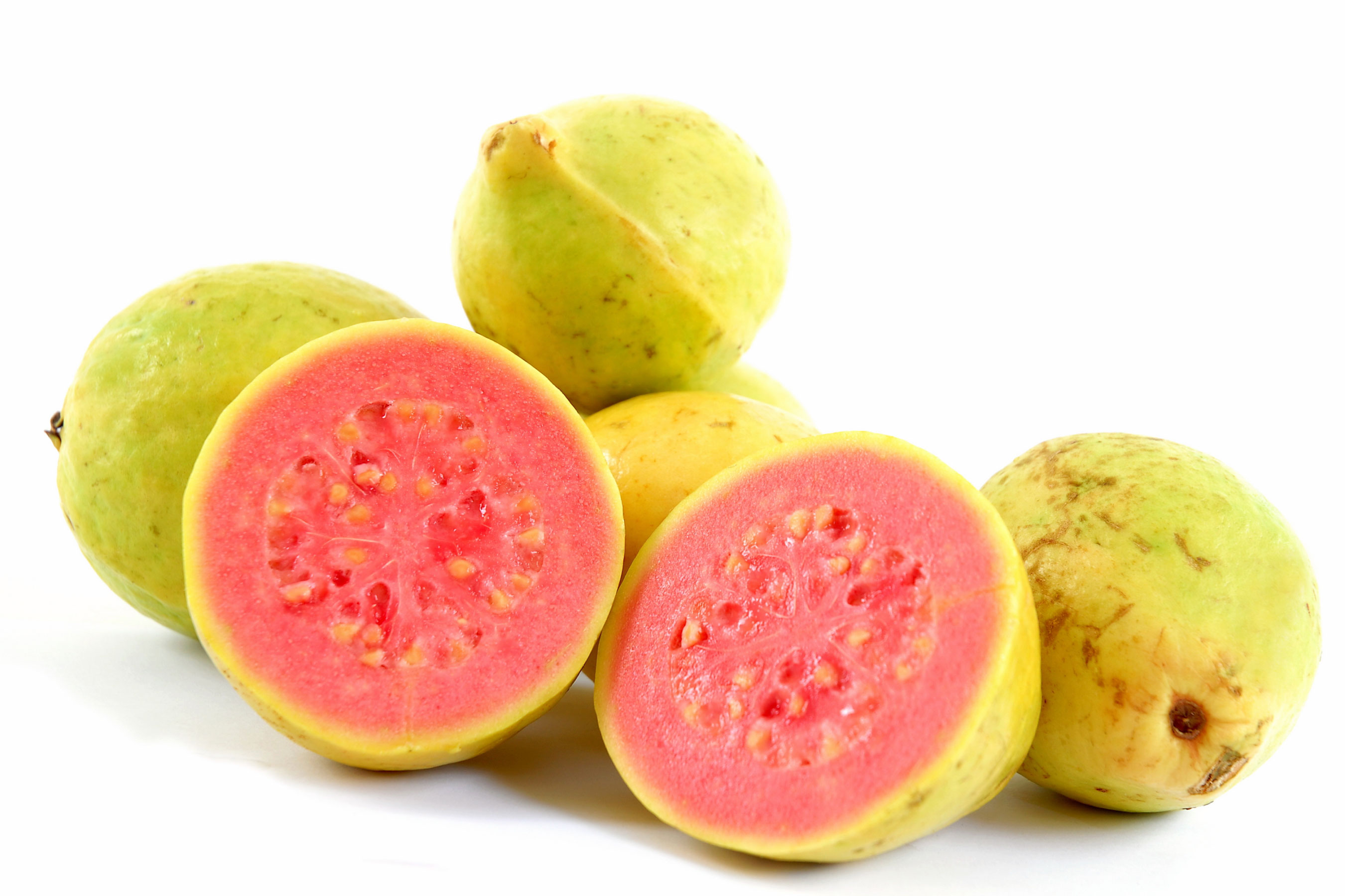 Guava Sorbet - Wholesale Frozen Yogurt Powder