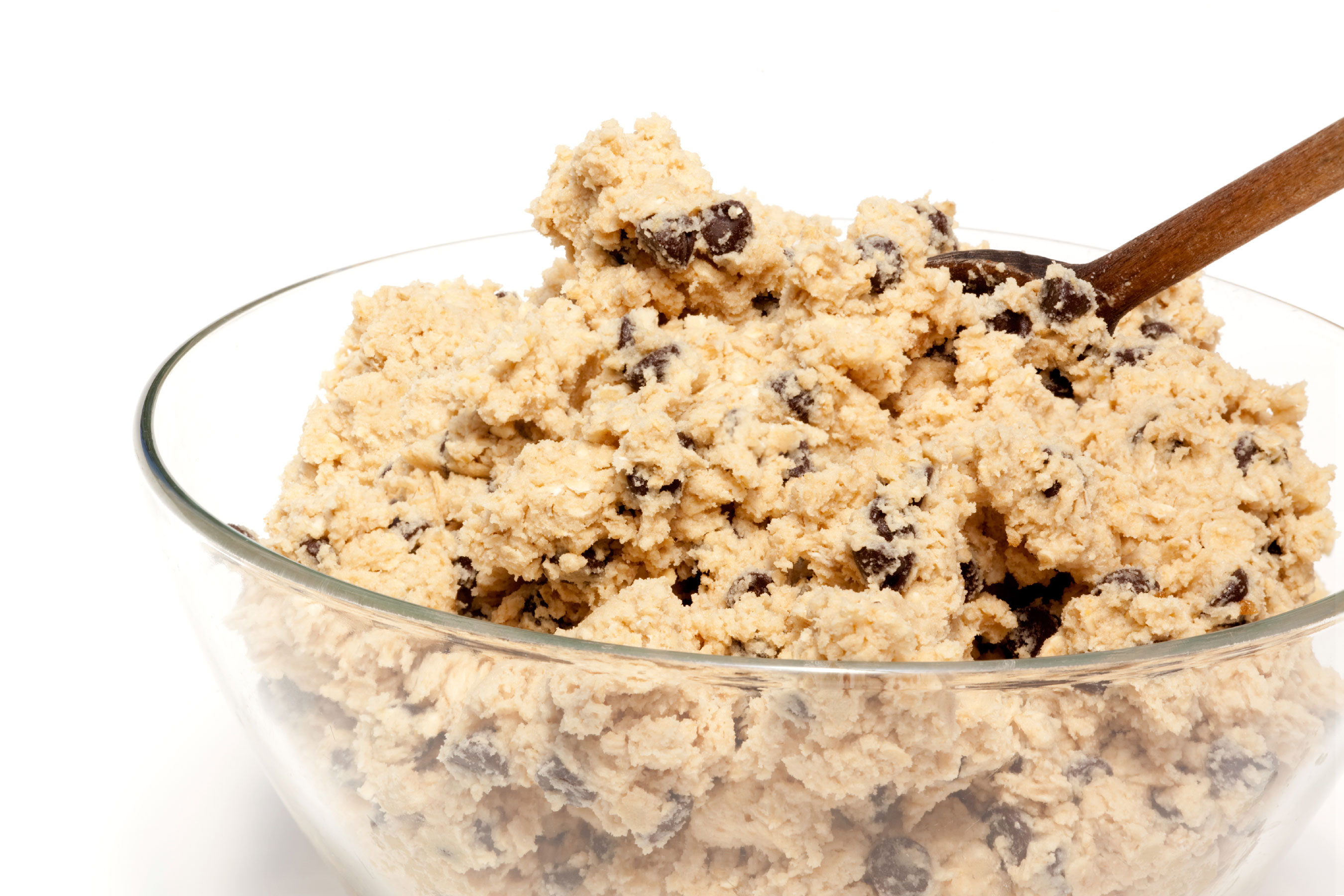 Chocolate Oatmeal Cookie Frozen Yogurt Flavor with Chocolate base powder mix