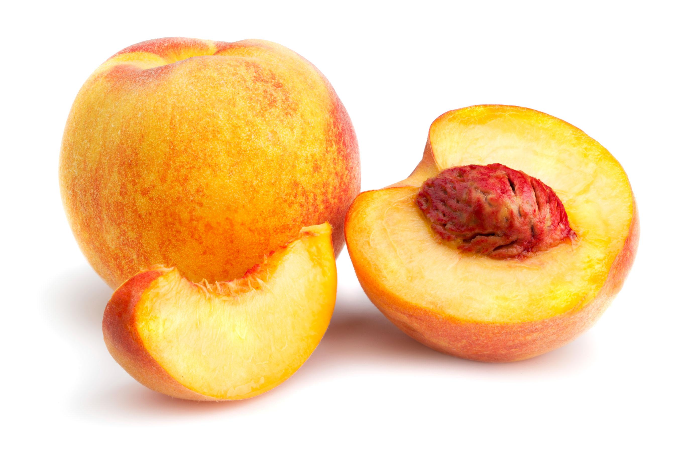 Peach Sorbet - Wholesale Frozen Yogurt Powder