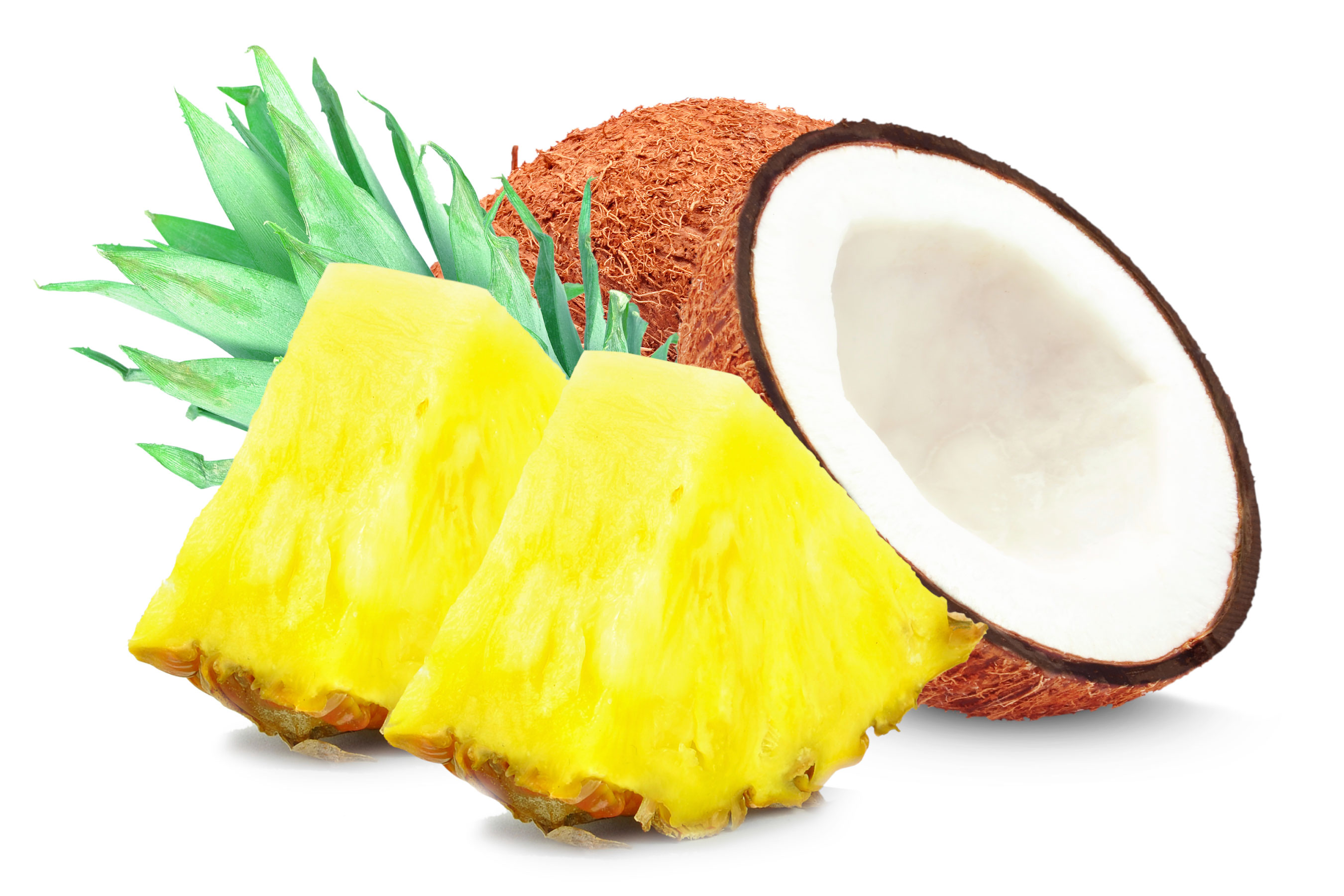 Pina Colada Frozen Yogurt - Wholesale Frozen Yogurt Powder