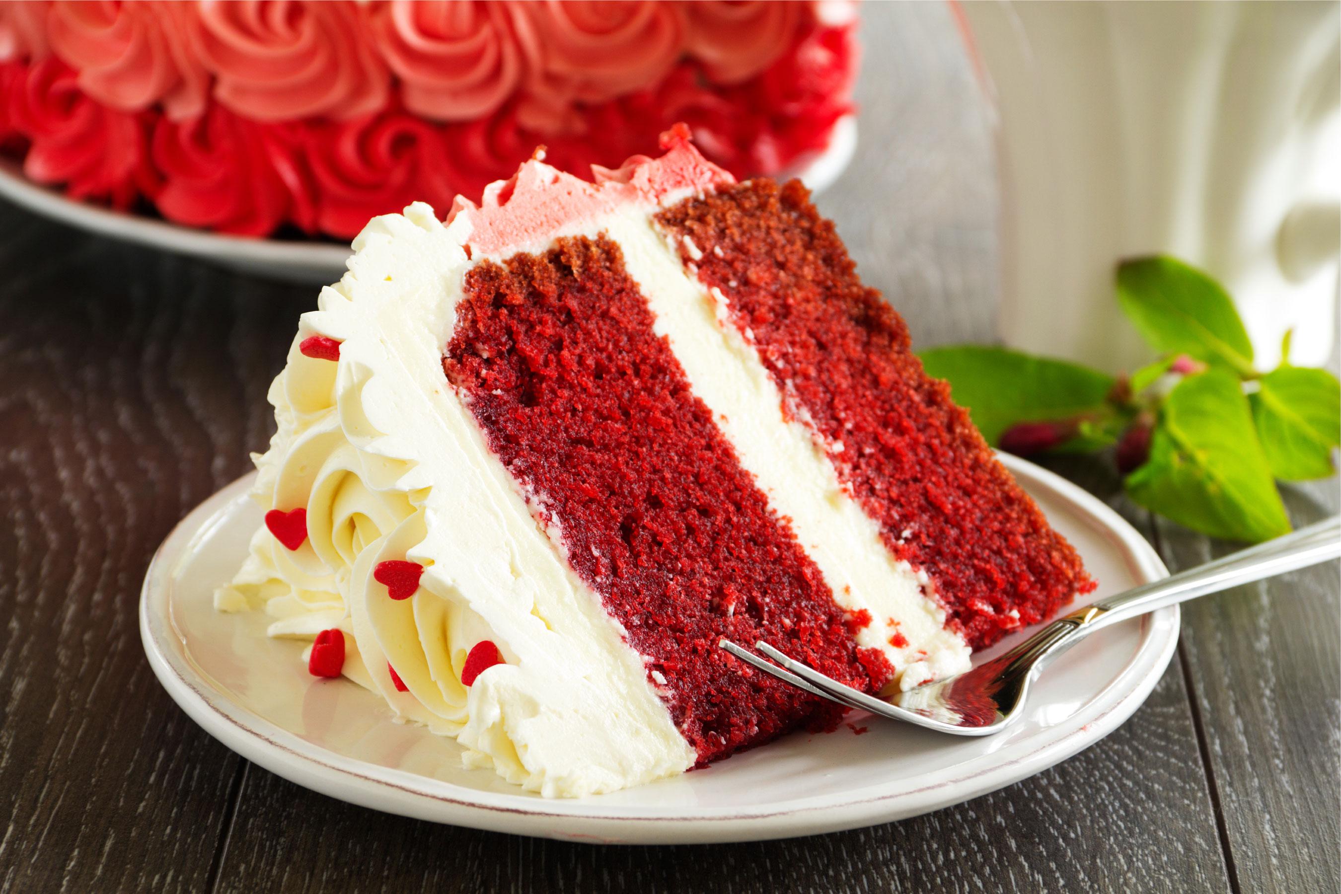Best Tasting Red Velvet Cake Mix